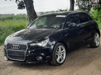 Dezmembrez Audi A1 1.6 tdi CAYC hatchback din 2012 Dezmembrări auto în Roman, Neamt Dezmembrari
