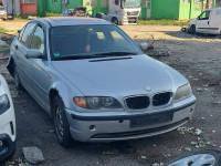 Dezmembrez BMW Seria 3 E46 2.0 D M47 seria 3 din 2003 Dezmembrări auto în Roman, Neamt Dezmembrari