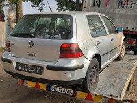 Dezmembrez Volkswagen Golf 4 1.4 benzina hatchback din 2003 Dezmembrări auto în Roman, Neamt Dezmembrari