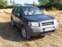 Dezmembrez Land Rover Freelander 1.8 benzina 18K4F 4x4 din 1999 Dezmembrări auto în Roman, Neamt Dezmembrari