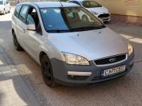 Dezmembrez Ford Focus 2 1.6 tdci G8DA 109cp din 2007 Dezmembrări auto în Roman, Neamt Dezmembrari