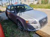 Dezmembrez Audi A4 B7 2.0tdi BLB break combi din 2007 Dezmembrări auto în Roman, Neamt Dezmembrari