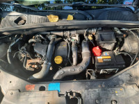 Electromotor Dacia Lodgy 1.5 dci 7 locuri (2013) Piese auto în Roman, Neamt Dezmembrari