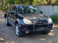 Dezmembrez Porsche Cayenne 3.2 benzina 4x4 din 2005 Dezmembrări auto în Roman, Neamt Dezmembrari