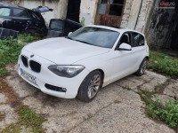 Dezmembrez BMW Seria 1 F20 2.0d n47d20c hatchback din 2011 Dezmembrări auto în Roman, Neamt Dezmembrari