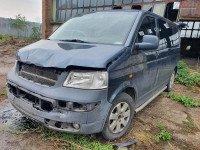 Dezmembrez Volkswagen T5 2.5 tdi AXD 6 locuri din 2005 Dezmembrări auto în Roman, Neamt Dezmembrari