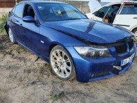 Dezmembrez BMW Seria 3 E90 2.5 i N52 berlina M PACKET din 2007 Dezmembrări auto în Roman, Neamt Dezmembrari
