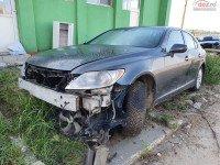 Aripa fata Lexus LS 460 4.6 benzina LS 460 (2007) Piese auto în Roman, Neamt Dezmembrari