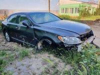 Capota fata Lexus LS 460 4.6 benzina LS 460 (2007) Piese auto în Roman, Neamt Dezmembrari