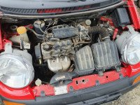 Electromotor Daewoo Matiz 0.8 benzina facelift (2007) Piese auto în Roman, Neamt Dezmembrari