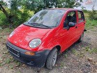 Bara fata Daewoo Matiz 0.8 benzina facelift (2007) Piese auto în Roman, Neamt Dezmembrari