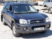 Dezmembrez Hyundai Santa Fe 2.0 crdi 4x4 din 2005 Dezmembrări auto în Roman, Neamt Dezmembrari