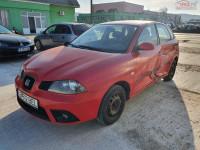Dezmembrez Seat Ibiza 1.9 tdi AXR euro 4 ibiza 3 facelift din 2007 Dezmembrări auto în Roman, Neamt Dezmembrari