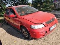 Dezmembrez Opel Astra G 1.7 DTI 16V Y17DT hatchback din 2002 Dezmembrări auto în Roman, Neamt Dezmembrari