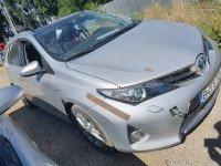 Dezmembrez Toyota Auris 1.8 hybrid 2 break din 2014 Dezmembrări auto în Roman, Neamt Dezmembrari