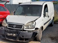 Dezmembrez Fiat Doblo 1.4 benzina maxi din 2008 Dezmembrări auto în Roman, Neamt Dezmembrari