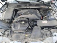 Electromotor Jaguar XF 2.7 TDV6 berlina (2009) Piese auto în Roman, Neamt Dezmembrari