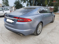 Aripa spate Jaguar XF 2.7 TDV6 berlina (2009) Piese auto în Roman, Neamt Dezmembrari