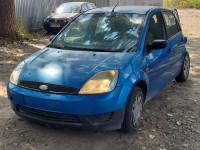 Dezmembrez Ford Fiesta 5 1.4 tdci hatchback din 2005 Dezmembrări auto în Roman, Neamt Dezmembrari