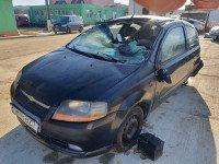 Dezmembrez Chevrolet Kalos 1.4 benzina hatchback AVEO din 2005 Dezmembrări auto în Roman, Neamt Dezmembrari