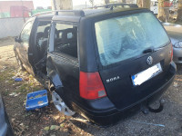 Capota spate Volkswagen Bora 1.9 tdi AJM 115cp break (2000) Piese auto în Roman, Neamt Dezmembrari