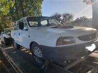 Dezmembrez Dacia Logan Pick-Up 1.9 dci F8Q 4x4 Pick-up Papuc din 2006 Dezmembrări auto în Roman, Neamt Dezmembrari