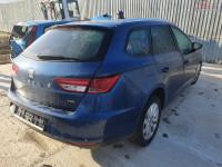 Dezmembrez Seat Leon 3 1.6 tdi CXX Break ST din 2016 Dezmembrări auto în Roman, Neamt Dezmembrari