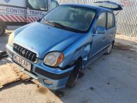 Dezmembrez Hyundai Atos 1.0 benzina hatchback din 2002 Dezmembrări auto în Roman, Neamt Dezmembrari