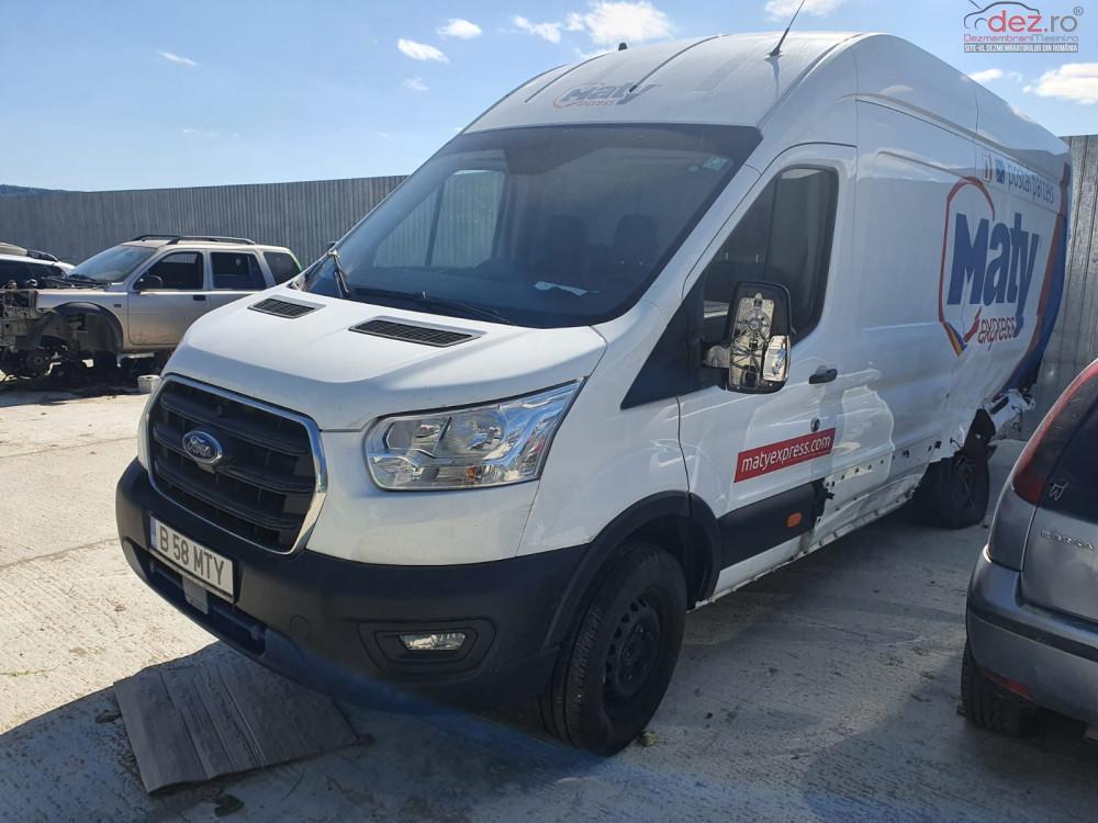 Dezmembrez Ford Transit 7 2.0 tdci EcoBLUE HYBRID din 2021