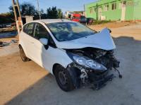 Dezmembrez Ford Fiesta 6 1.6 tdci TZJA euro 5 hatchback din 2011 Dezmembrări auto în Roman, Neamt Dezmembrari