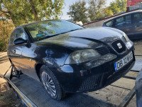 Dezmembrez Seat Ibiza 1.2 benina BXV 3 facelift hatchabk din 2008 Dezmembrări auto în Roman, Neamt Dezmembrari