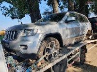 Dezmembrez Jeep Grand Cherokee 3.0 crd EXF 4x4 din 2012 Dezmembrări auto în Roman, Neamt Dezmembrari