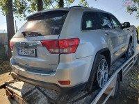 Aripa spate Jeep Grand Cherokee 3.0 crd EXF 4x4 (2012) Piese auto în Roman, Neamt Dezmembrari