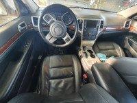 Airbag volan Jeep Grand Cherokee 3.0 crd EXF 4x4 (2012) Piese auto în Roman, Neamt Dezmembrari