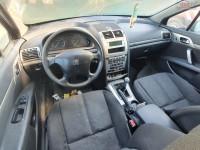 Airbag volan Peugeot 407 1.6 hdi 9HZ SW break (2008) Piese auto în Roman, Neamt Dezmembrari