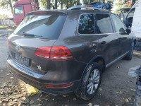 Aripa spate Volkswagen Touareg 7P 3.0 tdi CAS 4x4 (2012) Piese auto în Roman, Neamt Dezmembrari