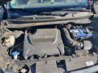 Electromotor Kia Sportage 2.0 CRDI D4HA 4x4 facelift (2015) Piese auto în Roman, Neamt Dezmembrari