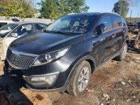 Aripa fata Kia Sportage 2.0 CRDI D4HA 4x4 facelift (2015) Piese auto în Roman, Neamt Dezmembrari