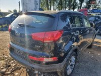 Aripa spate Kia Sportage 2.0 CRDI D4HA 4x4 facelift (2015) Piese auto în Roman, Neamt Dezmembrari