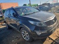 Capota fata Kia Sportage 2.0 CRDI D4HA 4x4 facelift (2015) Piese auto în Roman, Neamt Dezmembrari