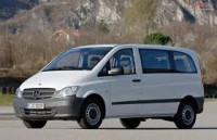 Mercedes Vito Dezmembrări auto în Bacau, Bacau Dezmembrari