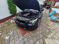 Dezmembrez Toata Gama E60 E61 Seria5 Dezmembrări auto în Saliste, Sibiu Dezmembrari