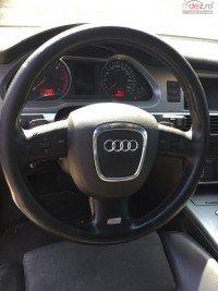 Dezmembrez Audi A6 C6 3 0 Tdi(asb) Quattro Break 2006 S Line Dezmembrări auto în Galati, Galati Dezmembrari