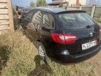Vand Seat Ibiza din 2012, avariat in fata Mașini avariate în Brasov, Brasov Dezmembrari