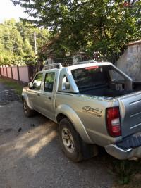 Nissan Navara Dezmembrări auto în Lupeni, Hunedoara Dezmembrari
