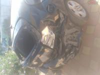 Vand BMW 116 E87 din 2009, avariat in spate Mașini avariate în Braila, Braila Dezmembrari