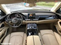 Cumpar Injector Adblue Audi A8 D4 3 0 Tdi Quattro 2014 Dezmembrări auto în Arad, Arad Dezmembrari