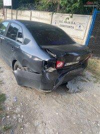 Vand Volkswagen Jetta din 2008, avariat in spate Mașini avariate în Constanta, Constanta Dezmembrari