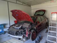 Dezmembrez Renault Laguna 3 2 0 16v An 2008 Dezmembrări auto în Bucuresti, Bucuresti Dezmembrari