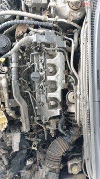 Vand Toyota Avensis D4D din 2006, avariat in fata, lateral(e) în Brasov, Brasov Dezmembrari